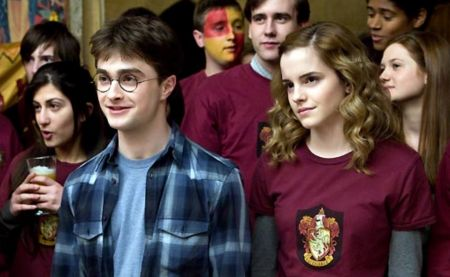 Harry Potter : les citations qu'on aimerait se faire tatouer !