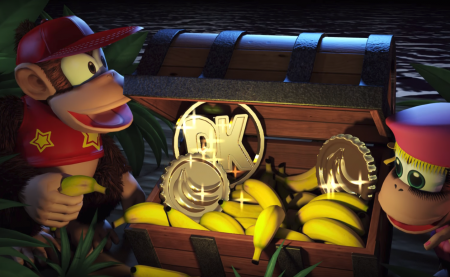 Donkey Kong Country 2 : un fan imagine le remake HD du jeu