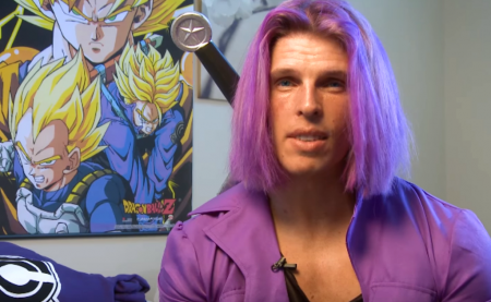 On A Repere Les 10 Tattoos Dragon Ball Les Plus Styles