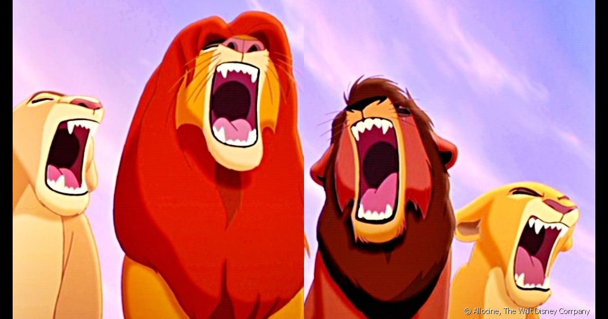 simba vs kovu qui est le meilleur roi. Black Bedroom Furniture Sets. Home Design Ideas