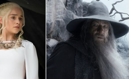 Et si Gandalf était responsable des morts dans Game of Thrones ?