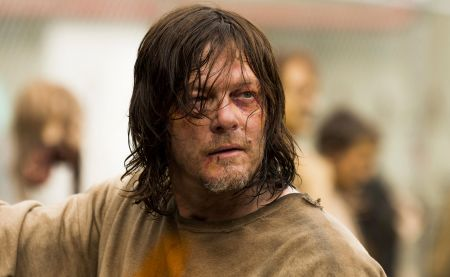 The Walking Dead : 8 fun facts sur le loup solitaire Daryl Dixon