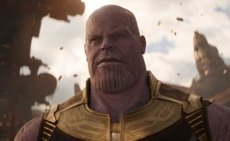 Avengers : on sait pourquoi Thanos a battu Hulk si facilement