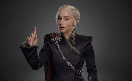 Game of Thrones : les personnages changent de style !